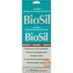 BioSil Beauty Bones Joints Liquid