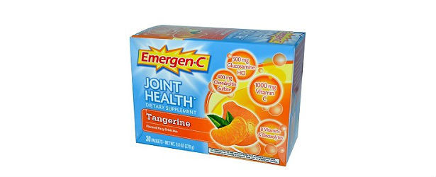 Emergen-C Joint Health Review