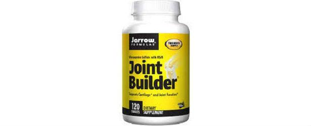 Jarrow Formulas Joint Builder Review