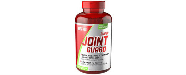 MET-Rx Super Joint Guard Review