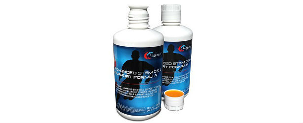 Regenexx Advanced Stem Cell Support Formula Review