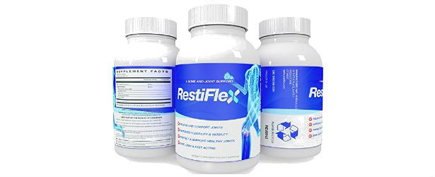 Restiflex Joint Pain Relief Review