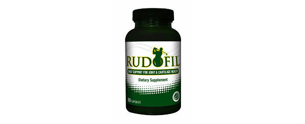 Rudofil Joint Flexibility Comfort Review