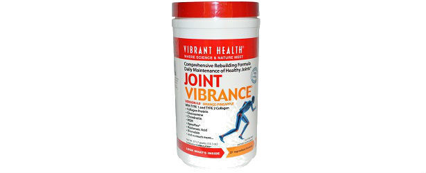 Vibrant Health Joint Vibrance Review