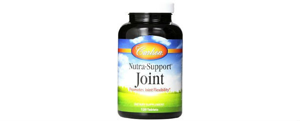 Carlson Labs Nutra-Support Joint Review