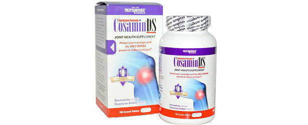 Cosamin DS Nutramax Review