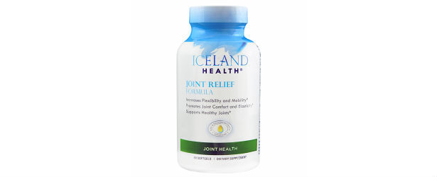 Iceland Health Joint Relief Formula