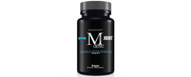 Mdrive Joint Health Review