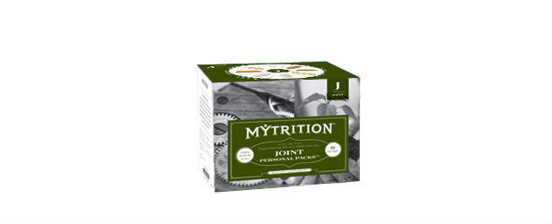 Mytrition Joint Personal Pack Review