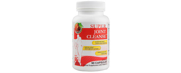 Super Joint Cleanse Review