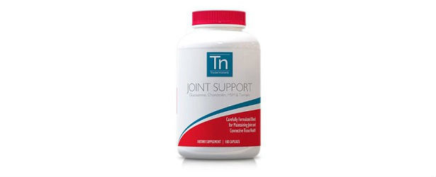 Trusted Nutrients® Advanced Joint Support Review