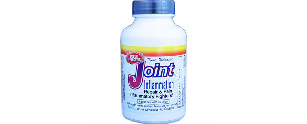 Vitol Product Joint Inflammation Health Review